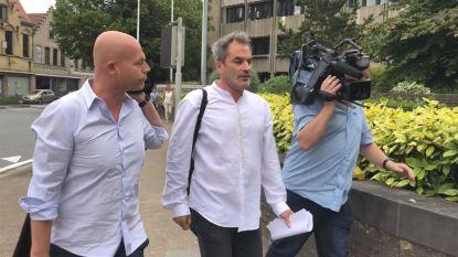 LIVE: kinderpornoproces tegen Guy Van Sande van start, andere verdachte eergisteren overleden