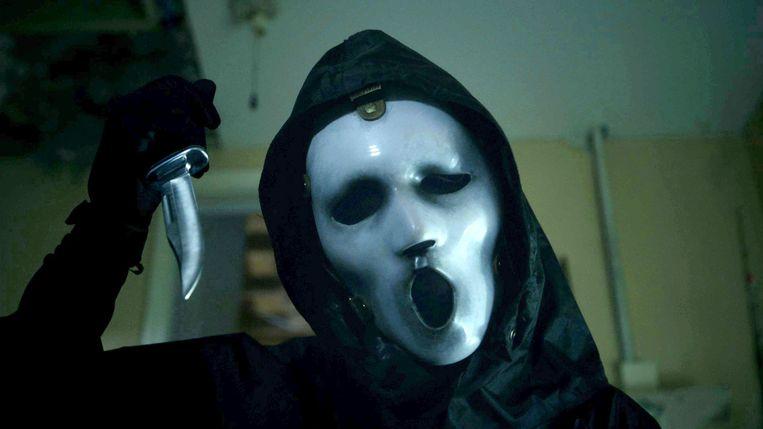 'Scream' Beeld web