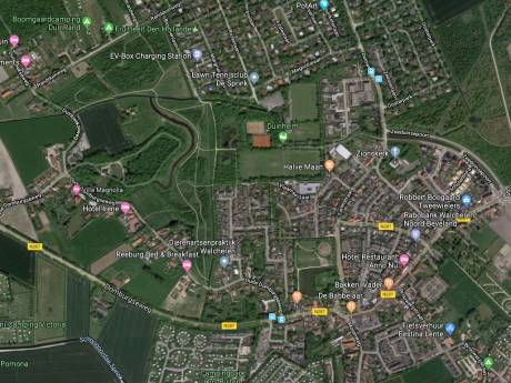 Vijf vragen over dreigende verplaatsing van sportpark Duinhelm