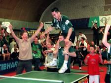 In Middelburg kijken ze na twintig jaar nog altijd vol trots terug op gloriedagen met Kalun Yu