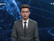 Ce présentateur chinois est virtuel, le résultat est troublant