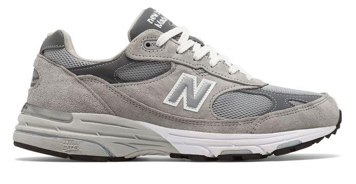 Les baskets New Balance 993