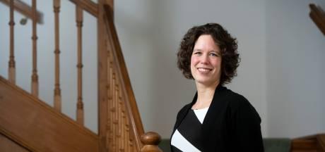Waarom Ester Weststeijn nergens anders dan in Rozendaal burgemeester had kunnen worden