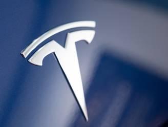 Tesla wil hogere boetes voor overschrijden maximumverbruik auto's
