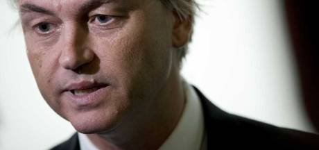 Particulier doet aangifte tegen Wilders
