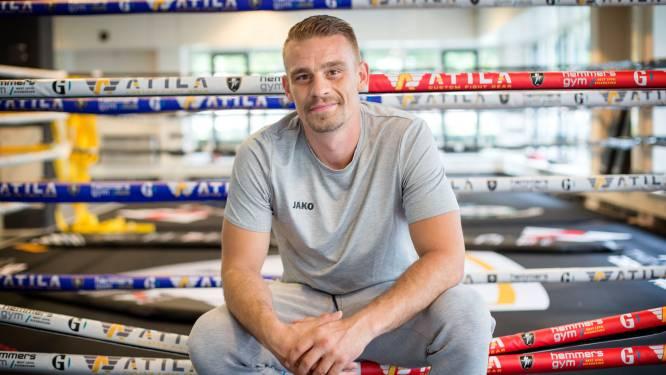 Kickboksers van over de hele wereld komen naar de Bredase boksschool van Nick Hemmers