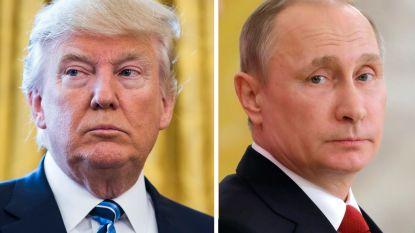 'Zwarte lijst' met rijke vrienden van Poetin maakt weinig indruk: gewoon kopie van Forbes-lijst