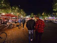 Sfeer in Enschede grimmiger? De ene uitgaansnacht is de andere niet