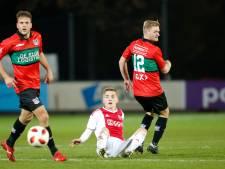 Bijleveld tiende debutant Jong Oranje na afmelding Koopmeiners