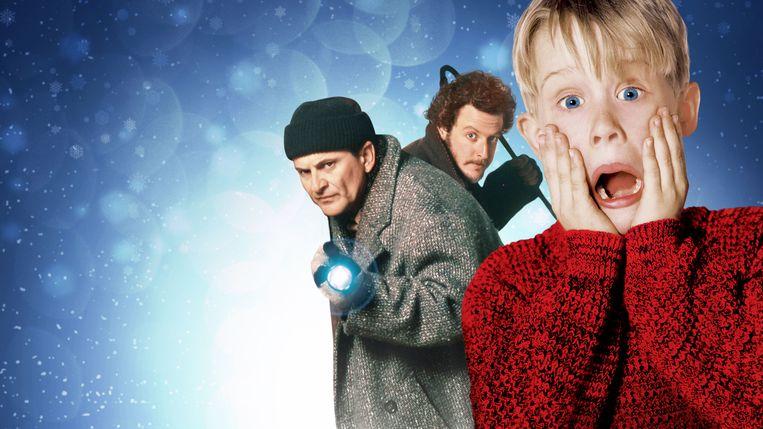 'Home Alone' scoort dertig jaar na verschijning nog altijd hoge kijkcijfers op de televisie. Beeld imdb