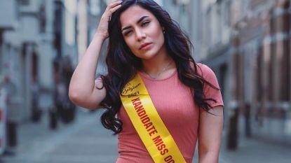 Gevlucht na moord op vader, bijna verdronken, nu gaat ze voor het kroontje: Mahdia Karimy weet waarom ze deelneemt aan Miss België