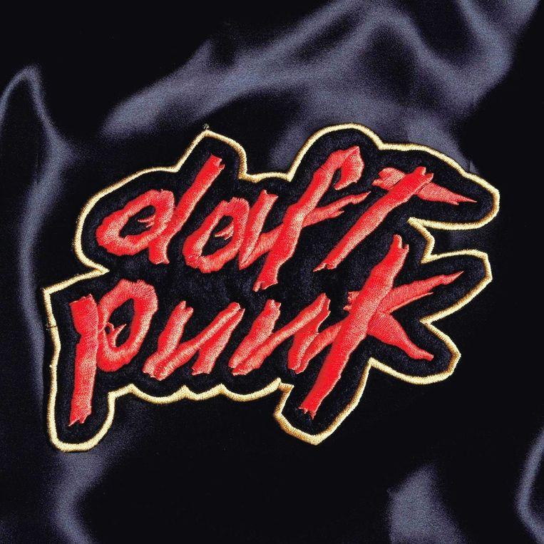 Terwijl Jean Kluger en zijn zakenpartner Daniel Vangarde in de studio muziek schreven, maakte Daft Punk 'Homework' in de slaapkamer erboven. Beeld rv