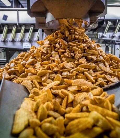 Bouw nieuwe frietfabriek Lamb Weston / Meijer in Kruiningen levert 50 nieuwe banen op