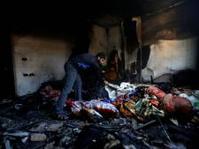 Israël bombarde Gaza, 10 personnes d'une même famille tuées dans une frappe