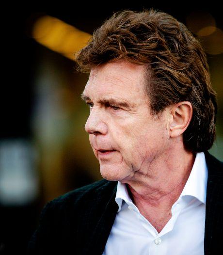 John de Mol verkoopt ANP aan voormalig DSW-topman Chris Oomen