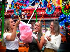 Toch kermis in Giessen: attracties verder uit elkaar en eenrichtingsverkeer