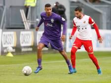 Huurling Da Cruz kiest voor 'zekerheid' en verlaat FC Groningen