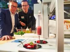 Van geprint eten tot groentesnoep in Veghel: 'Geen trendje dat overwaait'