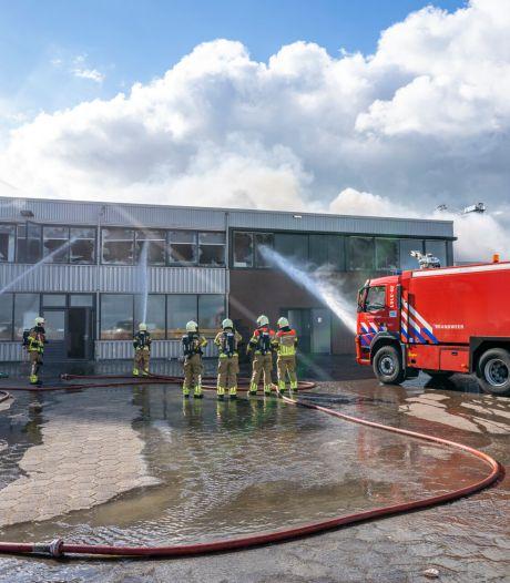 Brand in Werkendam laait op, identificatie slachtoffers 'moeilijk proces' en teller doneeractie al op 25 mille
