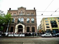 Paradiso, DeLaMar en ITA dinsdagavond dicht: 'Voor dertig bezoekers kunnen we niet opengaan'