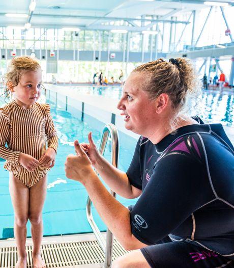 Kinderartsen waarschuwen voor groter risico op verdrinking door achterstand zwemles