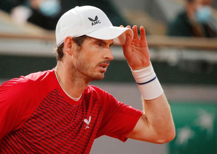 Andy Murray est désormais négatif au coronavirus, mais c'est trop tard pour espérer participer à l'Open d'Australie.