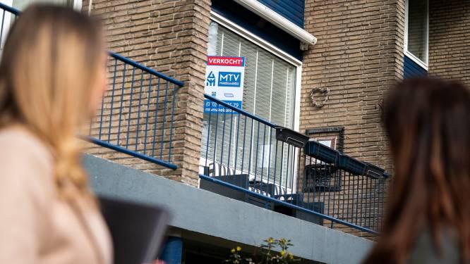 Woonplicht voor Gorinchem: 'Nu doorpakken als we starters ook een kans op een eigen huis willen geven'