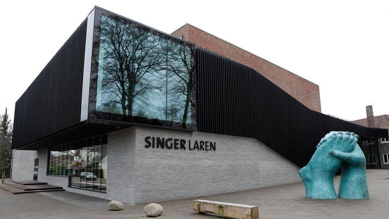 Museum Singer Laren Beeld ANP