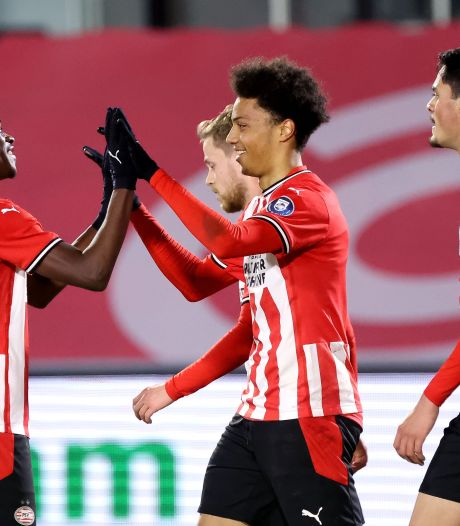Corona zet de boel opnieuw op de kop bij Jong PSV, dat moét spelen tegen De Graafschap