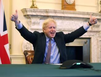 """""""The deal is done"""": Verenigd Koninkrijk en Europese Unie sluiten op het nippertje een handelsakkoord"""