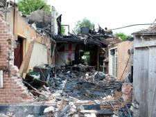 De sloop moet nog beginnen, maar heel Lierderholthuis mag straks meedenken over toekomst afgebrand café
