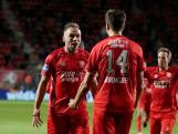 Samenvatting: FC Twente - FC Groningen