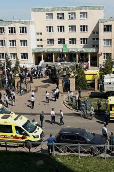 Un adolescent ouvre le feu dans une école en Russie, au moins 7 morts