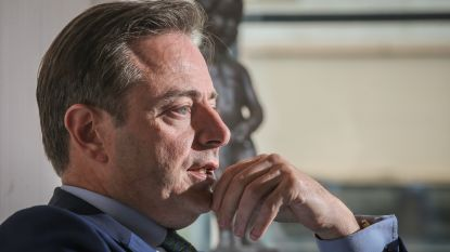 """De Wever: """"Maak het illegaal betreden van Europa volstrekt zinloos"""""""