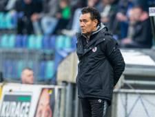 Ricardo Moniz zeventien maanden na ontslag bij Excelsior aan de bak bij het Duitse HSV: 'Ik heb aanbiedingen afgezegd vanwege coronagevaar'