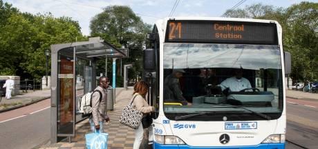 GVB zet ook in coronacrisis verduurzaming bussen door