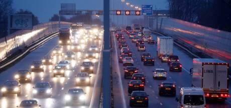 De luchtkwaliteit in Rotterdam is zo slecht nog niet, zegt Europees Milieuagentschap