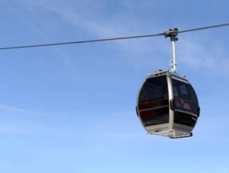 Londen wil kabelbaan boven de Thames