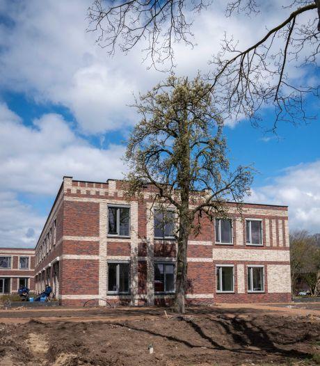 Ouderen uit Herveld verhuizen naar pareltje in de zorgwereld: 'Wat mooi, geweldig'
