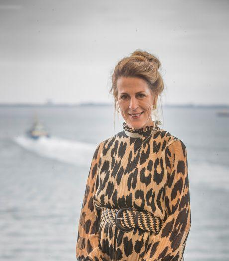 Ambassadeur van de mossel Caroline Verwijs is het zat:  'We laten ons in Zeeland te makkelijk afbluffen'