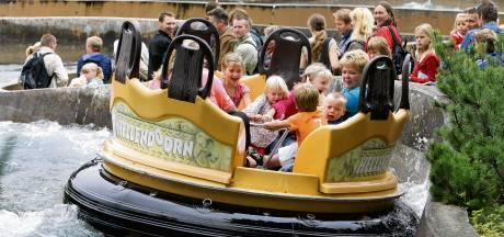 Eindelijk in de achtbaan; Avonturenpark Hellendoorn als eerste pretpark van Nederland open tijdens testdag