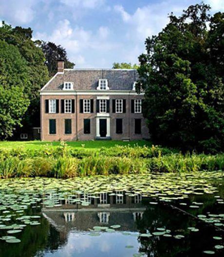 Landhuis Oud Amelisweerd vanaf augustus weer open met expositie van modestudenten