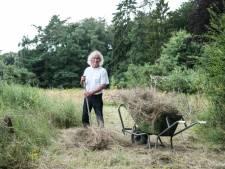Hans Keuper (78) denkt en droomt in dialect: 'Ik strijd voor behoud van het prachtige Achterhoeks'