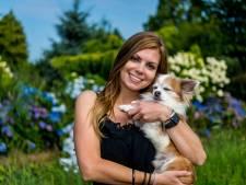 Rosanne is klaar met administratieve rompslomp bij kinderopvang en gaat voor honden zorgen