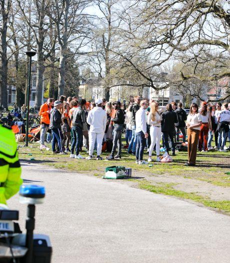 GGD slaat alarm: steeds meer besmettingen door feestjes