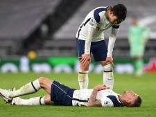 José Mourinho craint une longue absence pour Toby Alderweireld