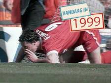 Waarom Liverpool-spits Robbie Fowler de achterlijn 'opsnoof'