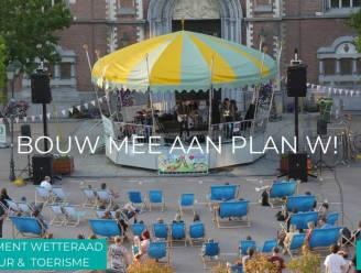 Gemeente wil meer inwoners laten nadenken in nieuwe Wetteraad cultuur & toerisme