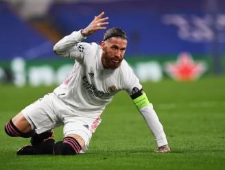 Sergio Ramos neemt na zestien jaar afscheid van Real Madrid