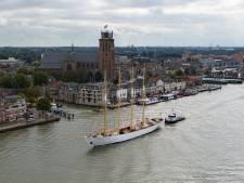 Hardinxvelds bedrijf moet van Portugese trots een viersterrenschip maken: 'Eervol én een uitdaging'
